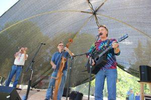 Ten Sleep, Wyoming's Nowoodstock Music Festival