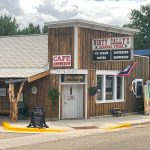 Dirty Sally's in Ten Sleep, Wyoming