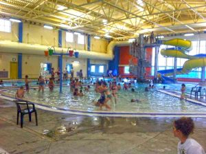 Worland Aquatic Center and Pool